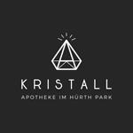Kristallapotheke im Hürth Park